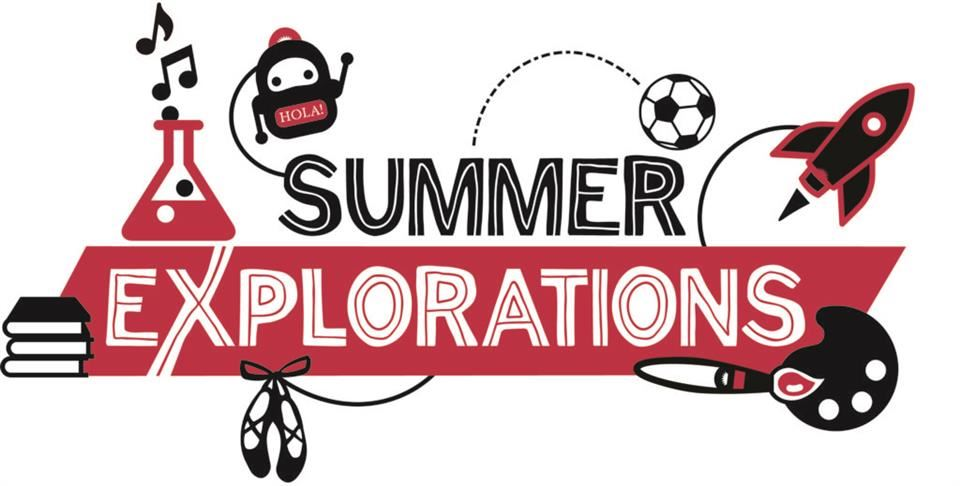 Harrisburg Univ. Summer Exploration Camps