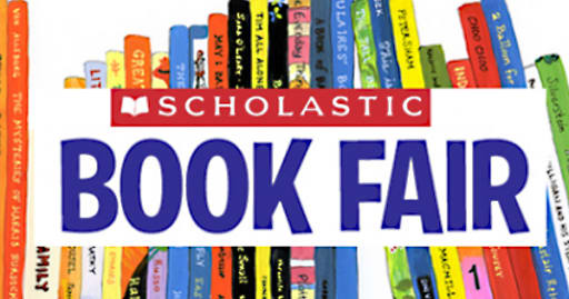 Book Fair Scheduled for Sept. 16 - 25