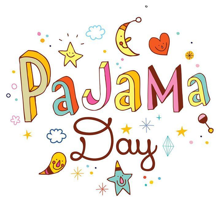 11/16: Fritz Pajama Day and Barnes & Noble Night