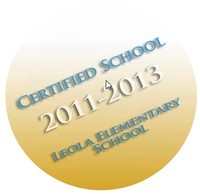 Certified School Logo