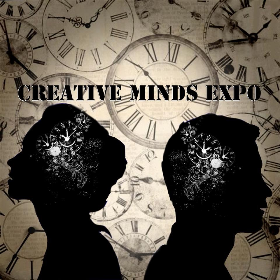 CV Creative Minds Expo Dec. 12
